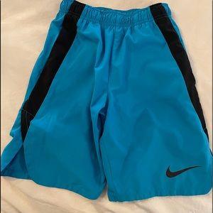 Boys Nike Dri-Fit Shorts
